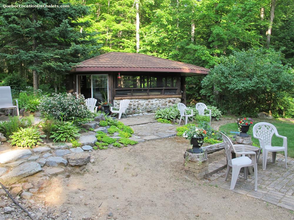 cottage rental Outaouais, lac sainte-marie (pic-12)