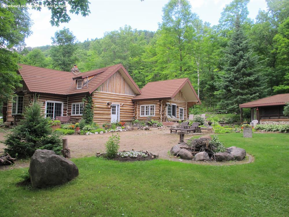 cottage rental Outaouais, lac sainte-marie (pic-13)