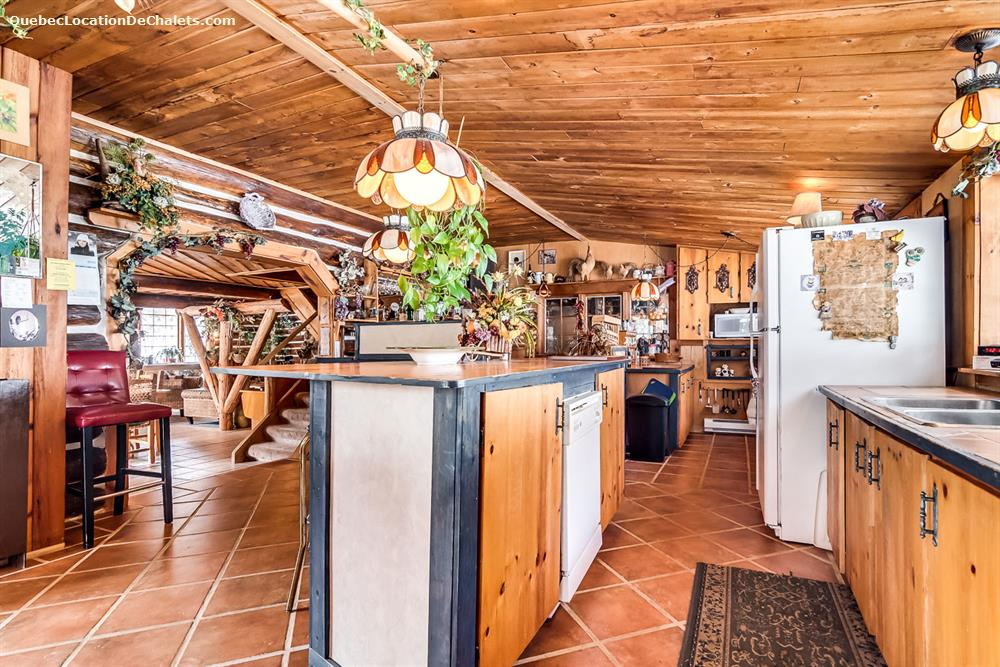 cottage rental Outaouais, lac sainte-marie (pic-14)