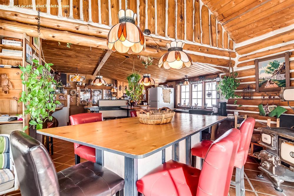 cottage rental Outaouais, lac sainte-marie (pic-2)
