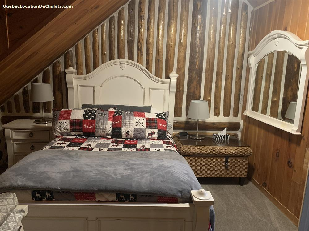 cottage rental Outaouais, lac sainte-marie (pic-5)