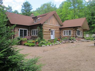 cottage rentals lac sainte-marie, Outaouais