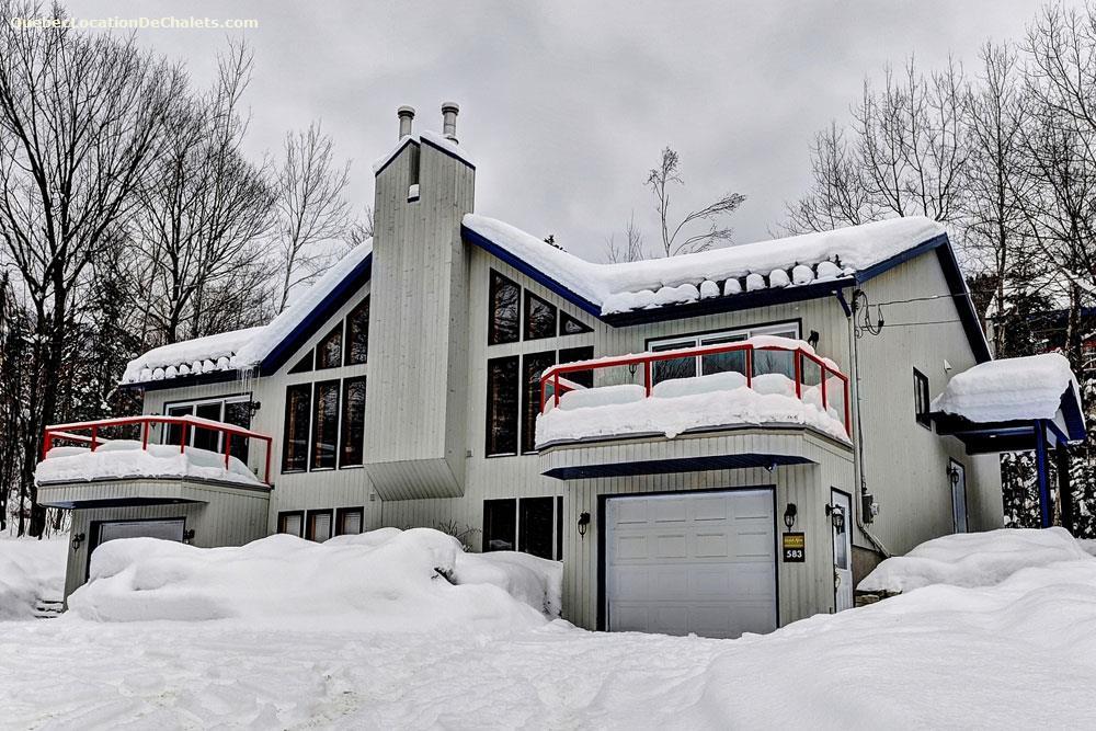 chalet à louer Québec, Stoneham (pic-14)