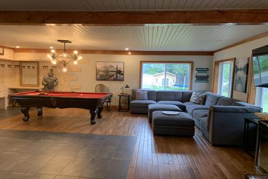 Cottage rental | **40% OFF on weekdays** / YELLOW Cottage WATERSIDE