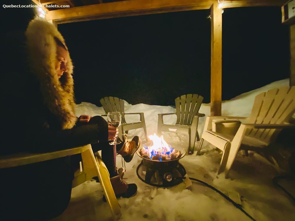 cottage rental Charlevoix, Baie-Saint-Paul (pic-10)