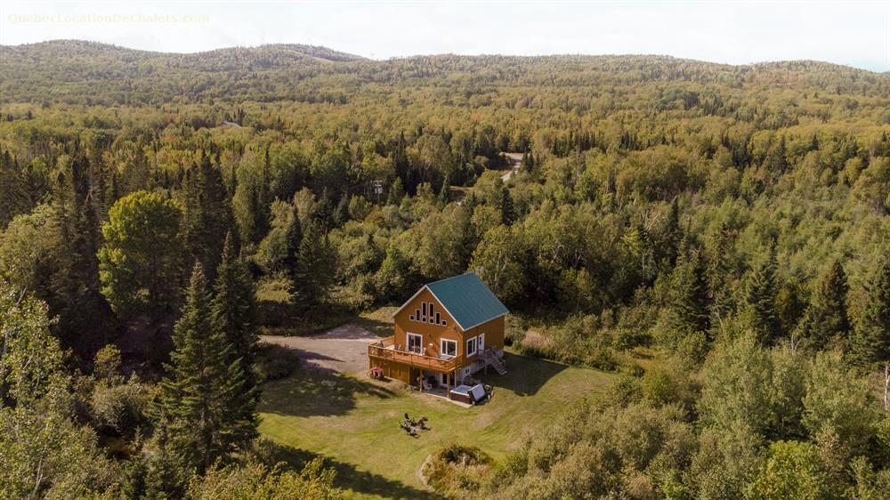 cottage rental Charlevoix, Baie-Saint-Paul (pic-16)
