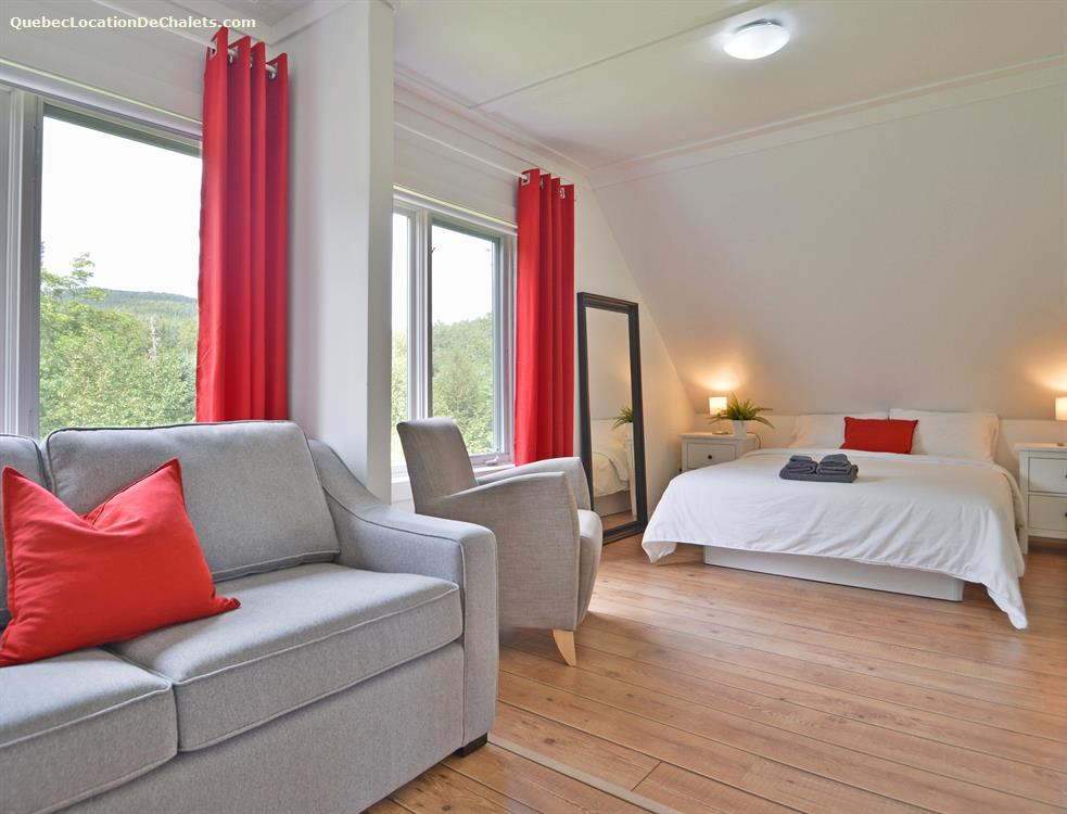 cottage rental Charlevoix, Baie-Saint-Paul (pic-3)
