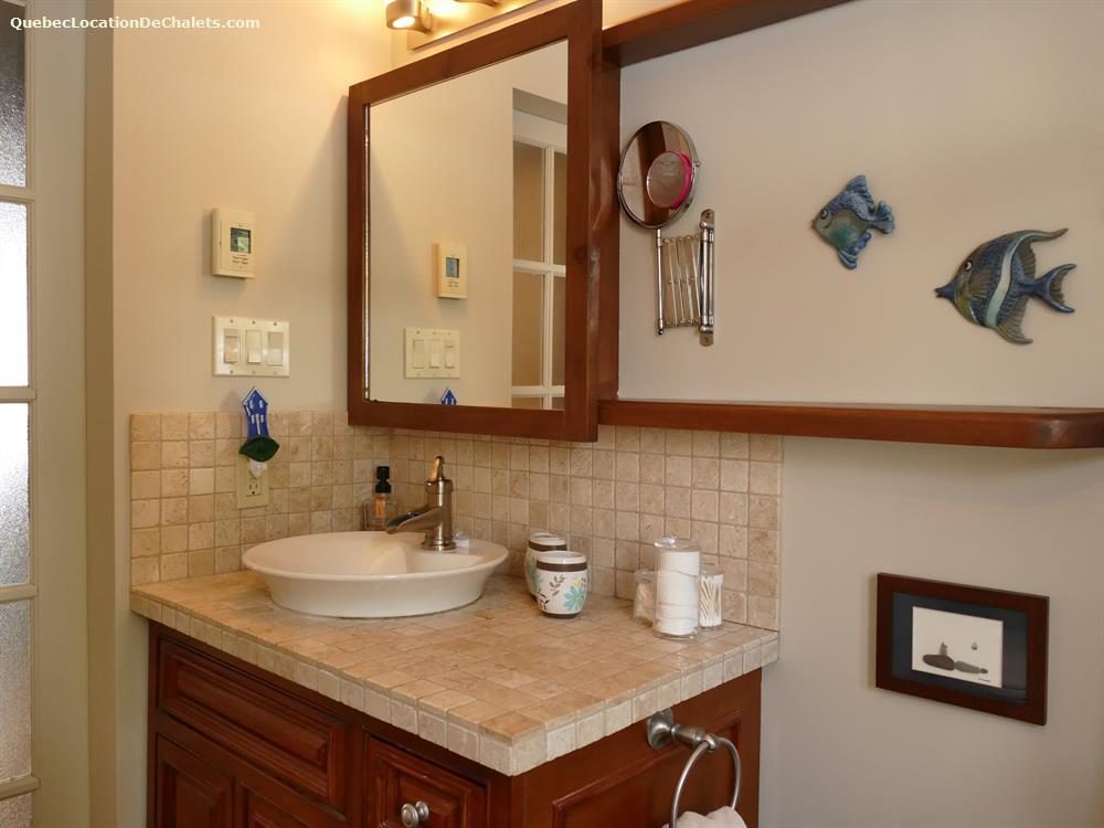 cottage rental Laurentides, La Conception (pic-11)