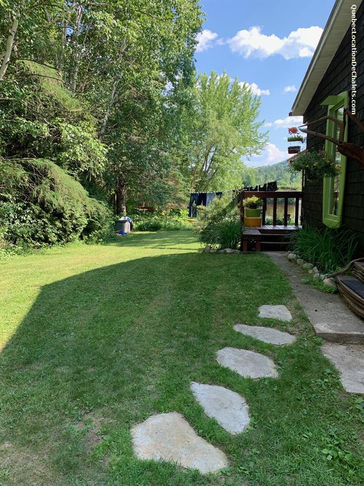 cottage rental Laurentides, La Conception (pic-14)