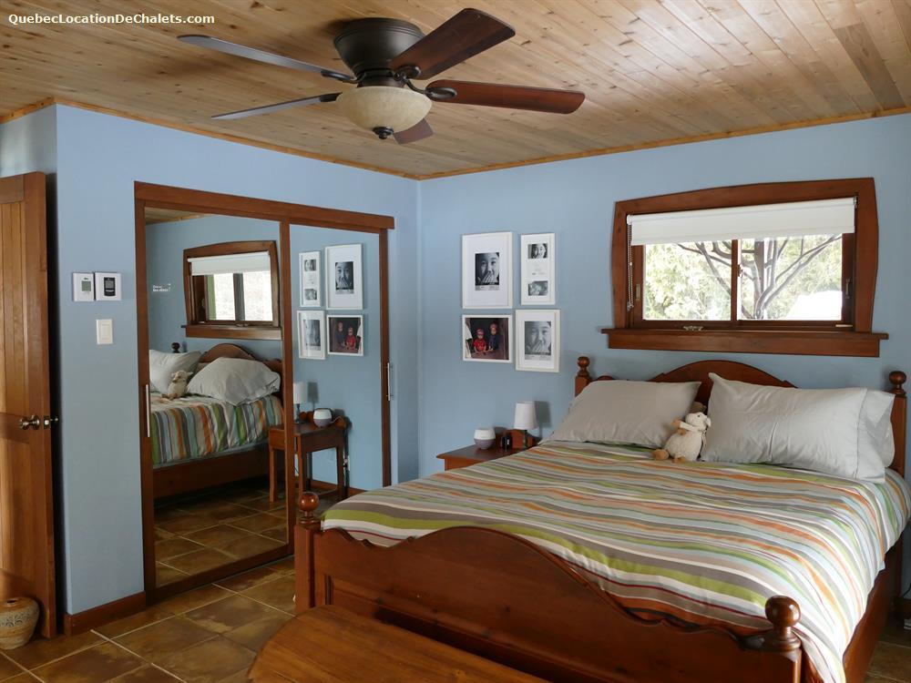 cottage rental Laurentides, La Conception (pic-6)