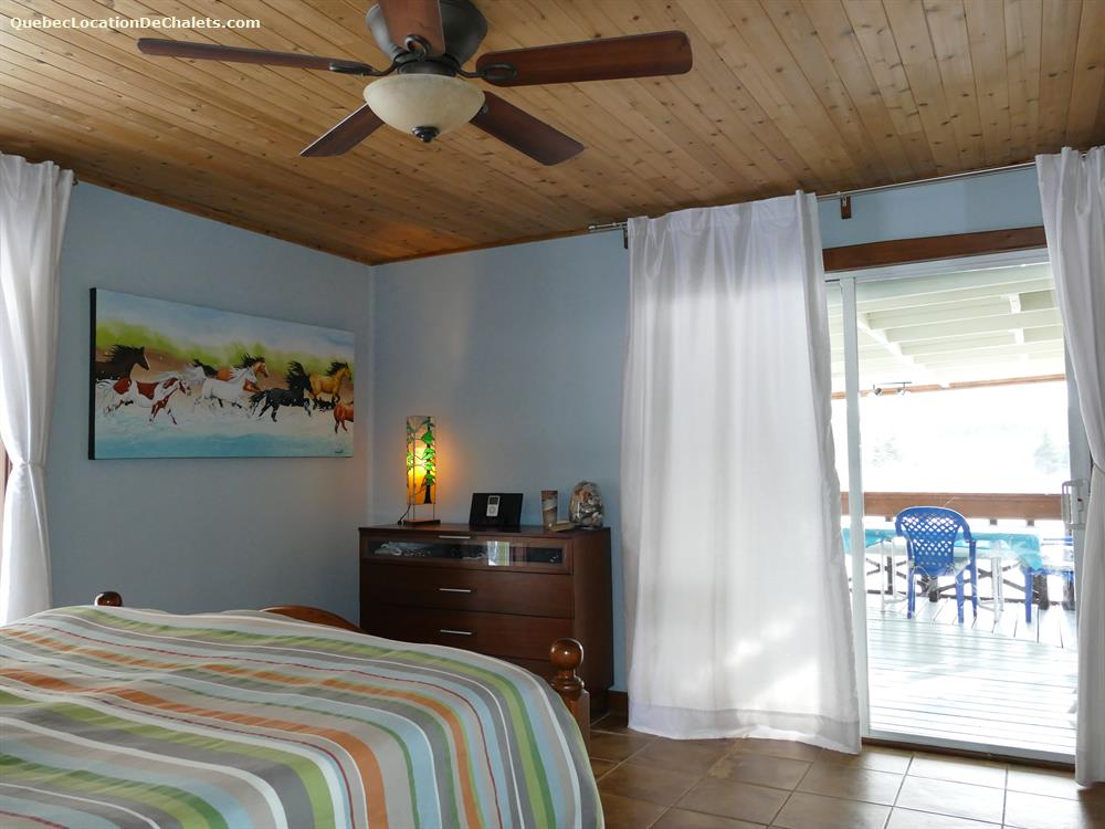 cottage rental Laurentides, La Conception (pic-7)