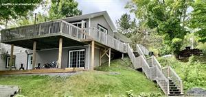 Cottage rental | L'Évasion 10744
