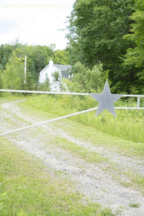 chalet à louer Estrie/Cantons-de-l'est, Val-Racine (pic-11)
