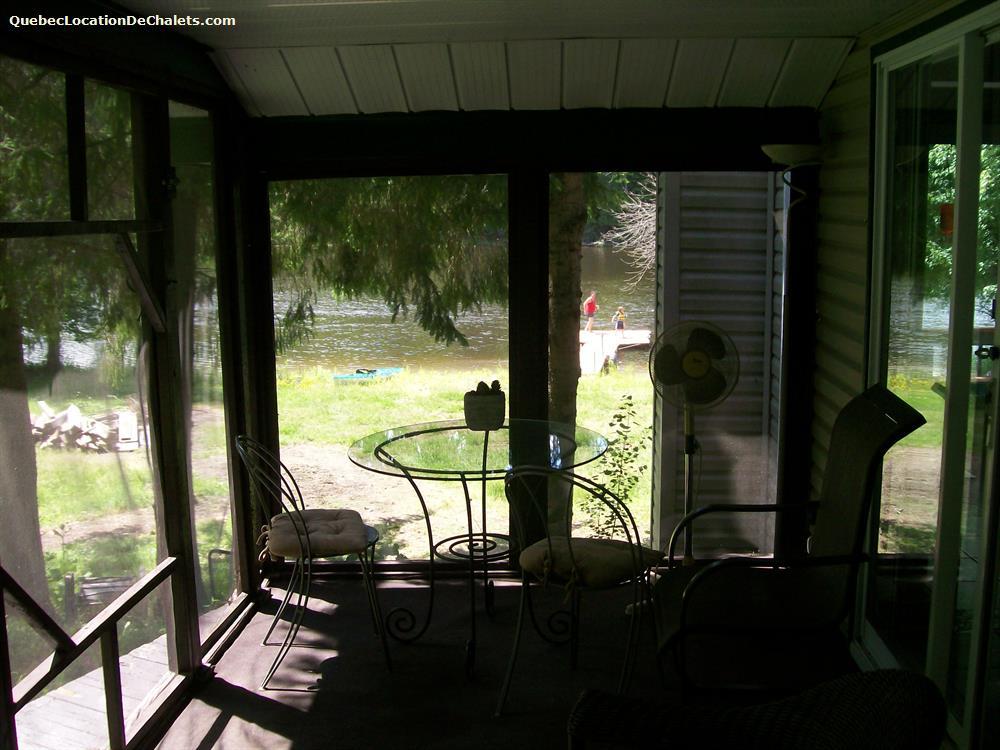 cottage rental Outaouais, Notre Dame de La Salette (pic-3)