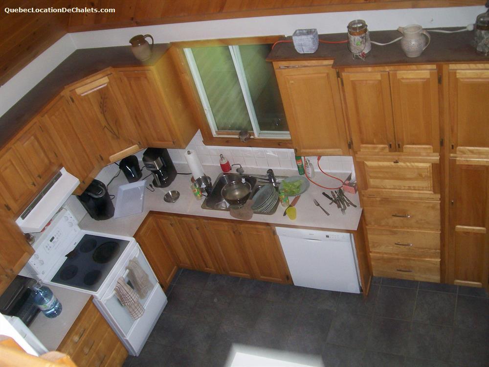cottage rental Outaouais, Notre Dame de La Salette (pic-4)