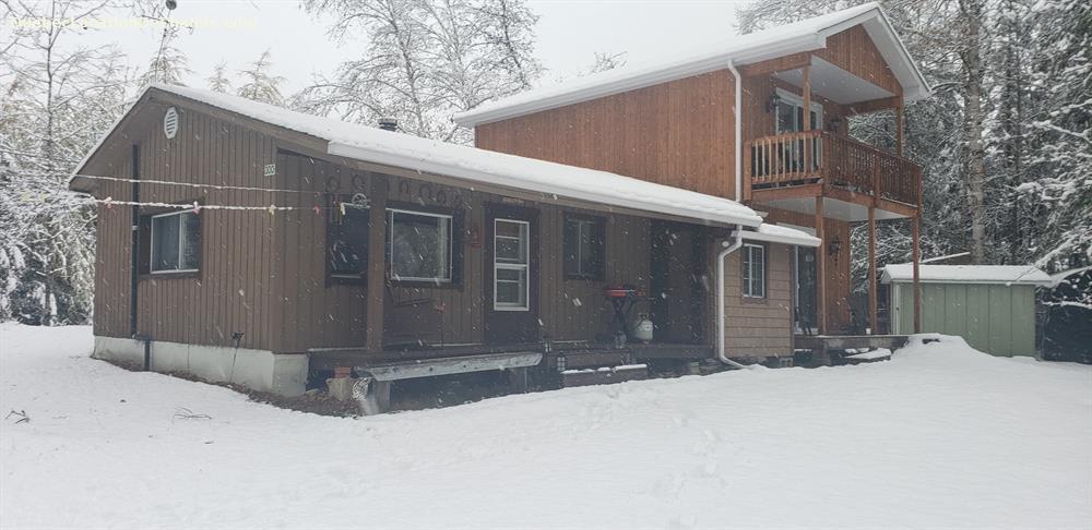 cottage rental Estrie/Cantons-de-l'est, Lac-Mégantic (pic-14)
