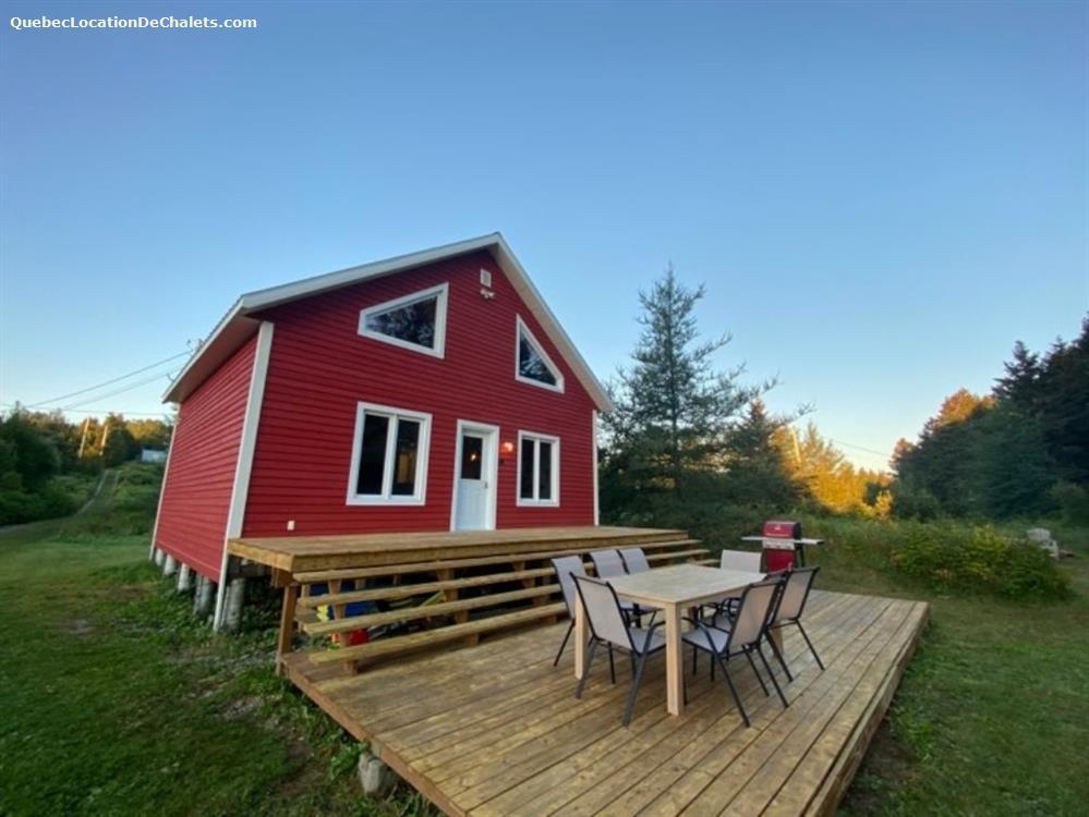 cottage rental Gaspésie, Gaspé (pic-16)