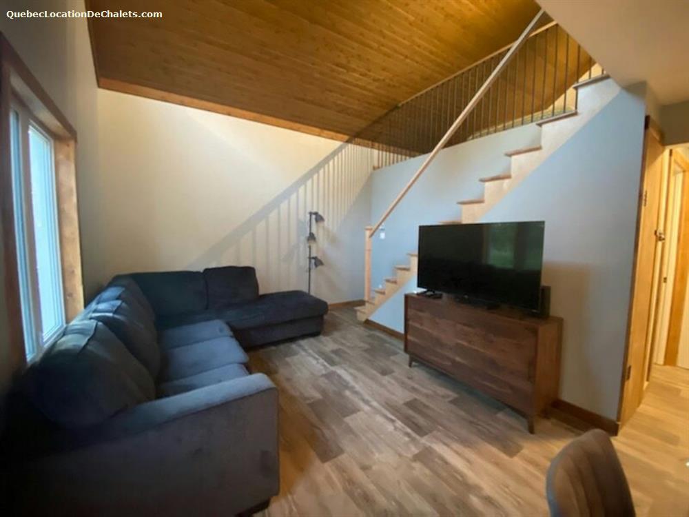 cottage rental Gaspésie, Gaspé (pic-5)