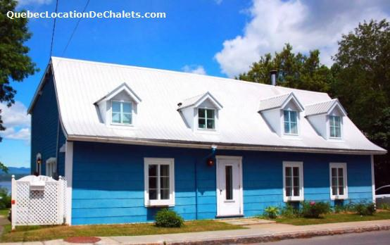 cottage rental Québec, Lévis (pic-1)