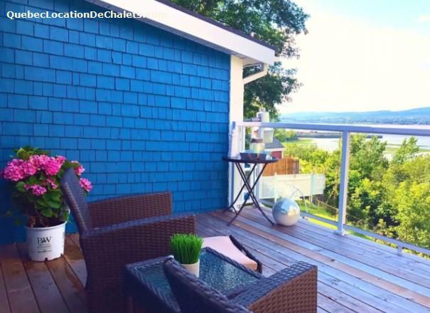 cottage rental Québec, Lévis (pic-3)