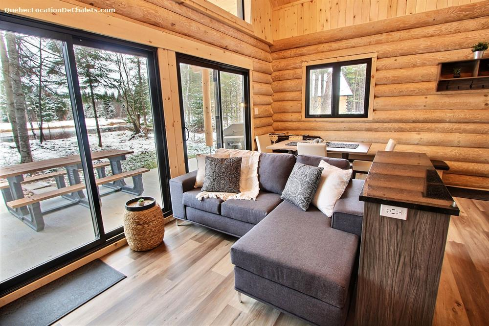 cottage rental Québec, Sainte-Christine d'Auvergne (pic-4)