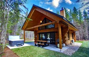 Cottage rental | Charpentier