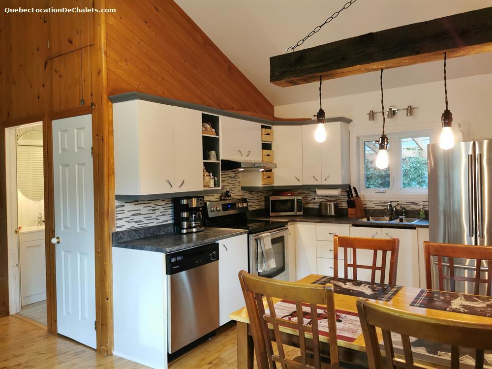 cottage rental Estrie/Cantons-de-l'est, Asbestos (pic-9)