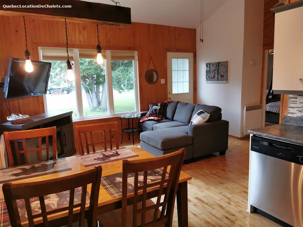 cottage rental Estrie/Cantons-de-l'est, Asbestos (pic-14)