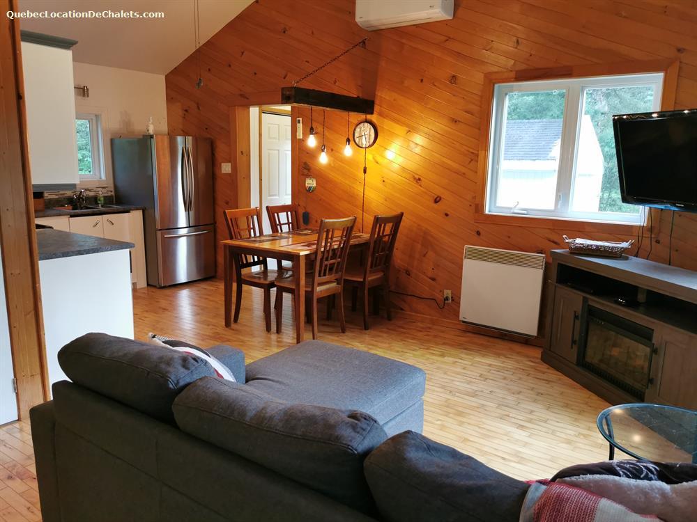 cottage rental Estrie/Cantons-de-l'est, Asbestos (pic-5)