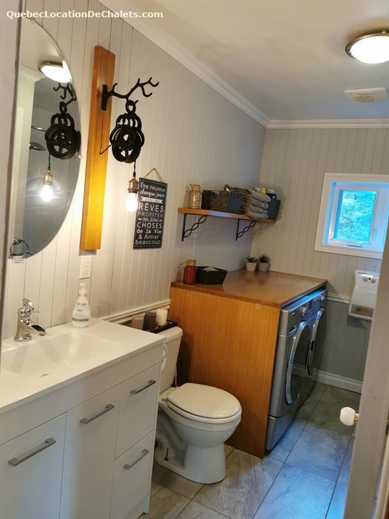cottage rental Estrie/Cantons-de-l'est, Asbestos (pic-3)