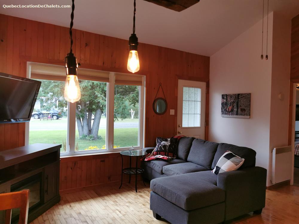 cottage rental Estrie/Cantons-de-l'est, Asbestos (pic-6)