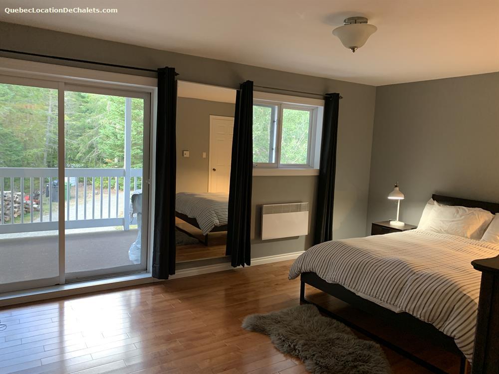 cottage rental Estrie/Cantons-de-l'est, Lac-Mégantic (pic-13)