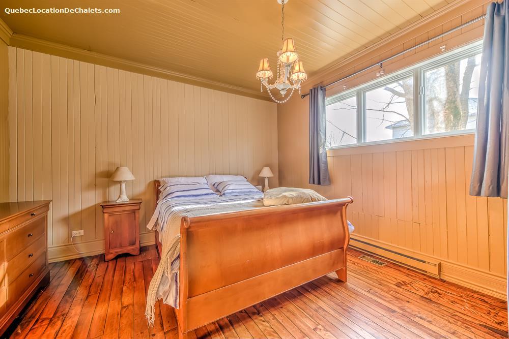 cottage rental Centre du Québec, Saint-Ferdinand (pic-9)