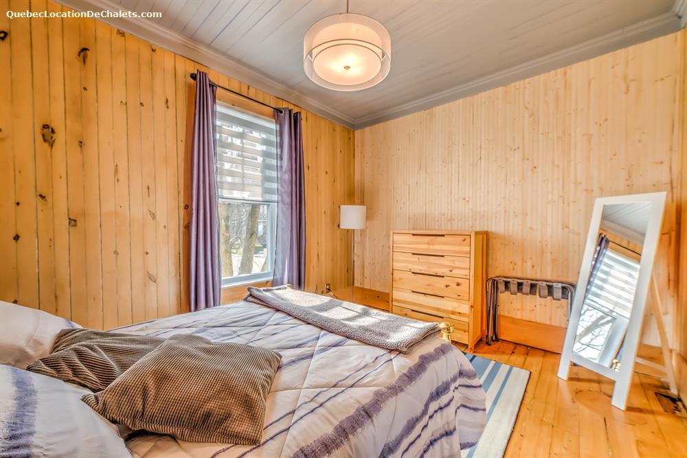 cottage rental Centre du Québec, Saint-Ferdinand (pic-10)