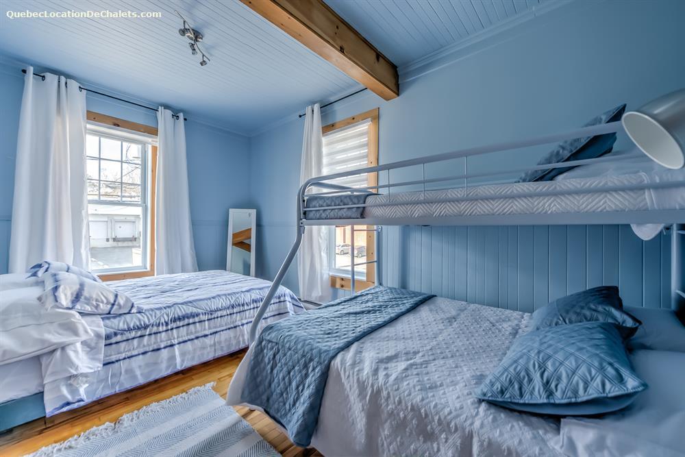 cottage rental Centre du Québec, Saint-Ferdinand (pic-11)