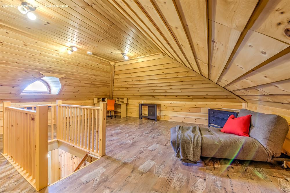 cottage rental Centre du Québec, Saint-Ferdinand (pic-13)