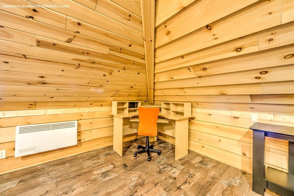 cottage rental Centre du Québec, Saint-Ferdinand (pic-14)
