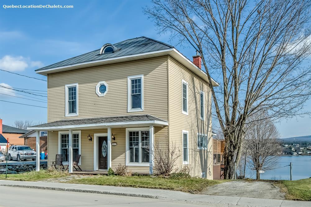 cottage rental Centre du Québec, Saint-Ferdinand (pic-16)