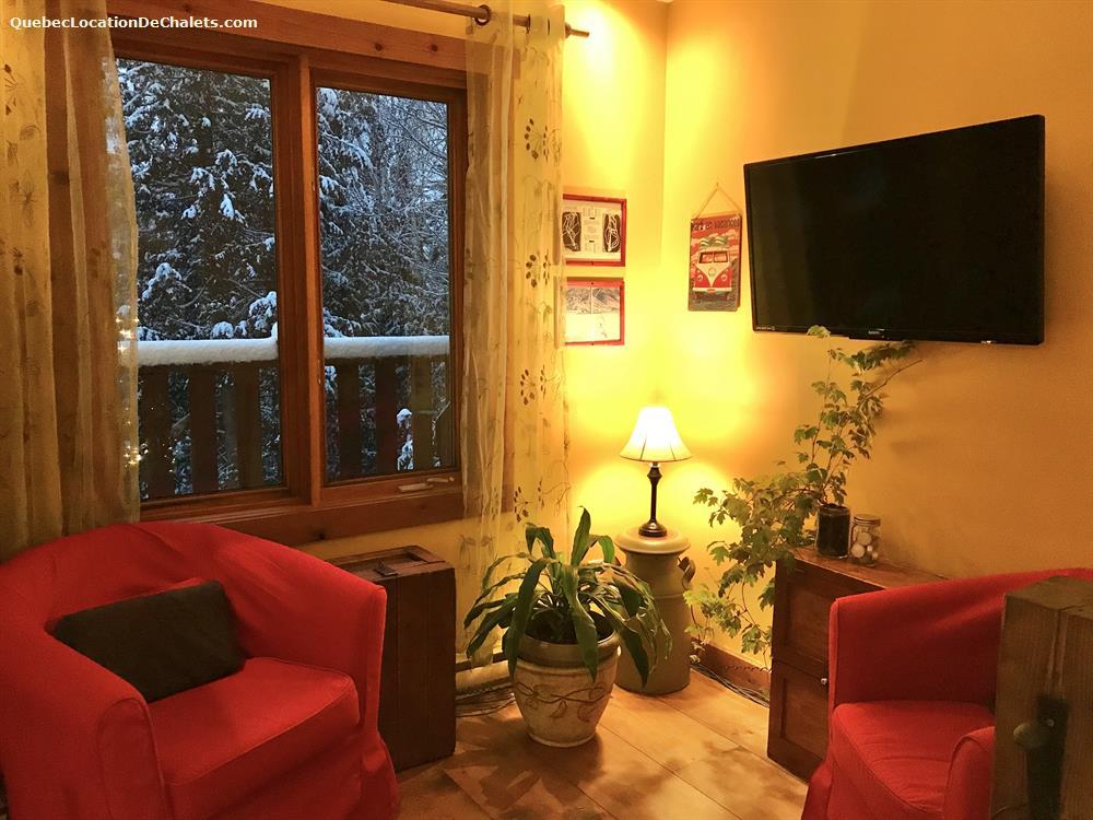 cottage rental Laurentides, Saint-Faustin-Lac-Carré (pic-10)