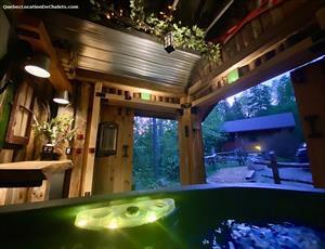 cottage rentals with last minute deals Saint-Faustin-Lac-Carré, Laurentides