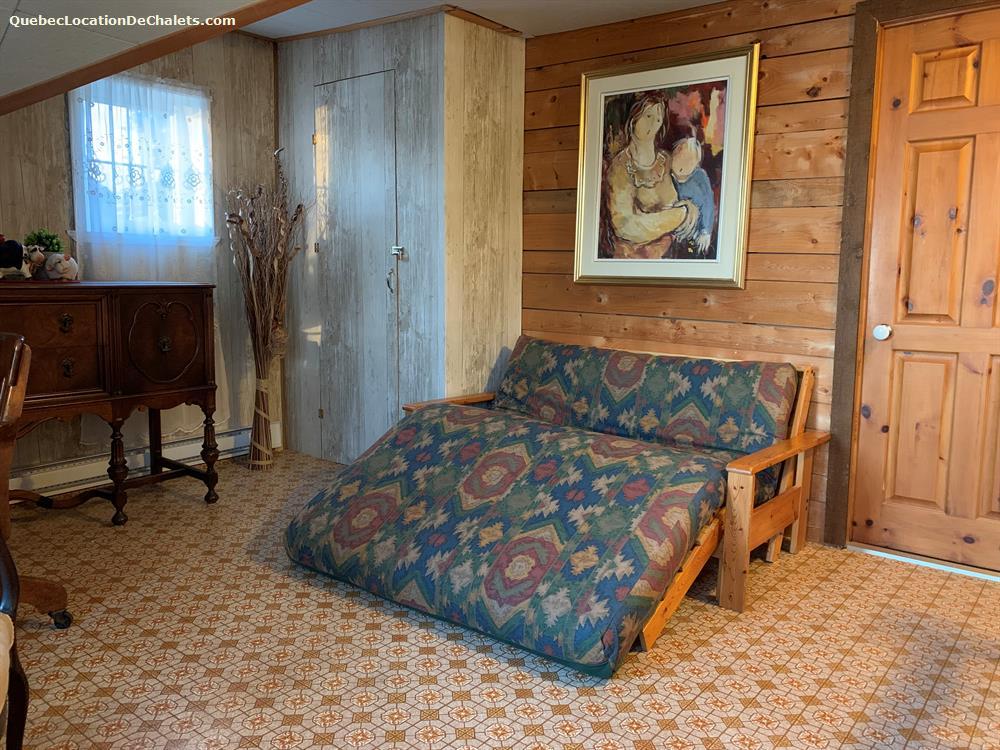 cottage rental Mauricie, Lac-aux-Sables (pic-12)