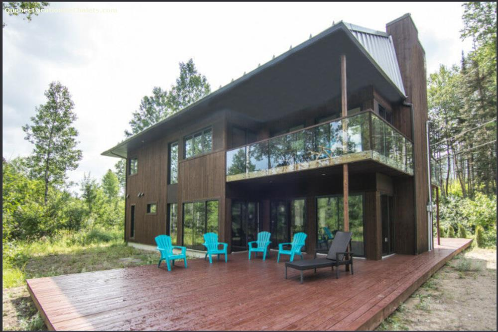 cottage rental Saguenay-Lac-St-Jean, L'Anse-Saint-Jean (pic-2)