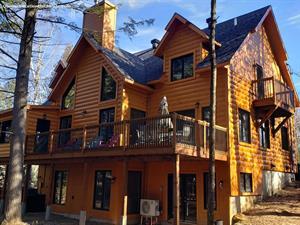 waterfront cottage rentals Grenville-sur-la-Rouge, Laurentides
