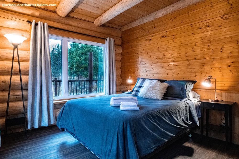 cottage rental Québec, Lac-Sergent (pic-9)