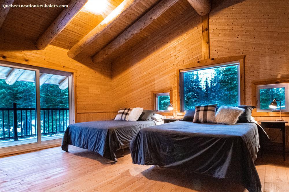 cottage rental Québec, Lac-Sergent (pic-10)