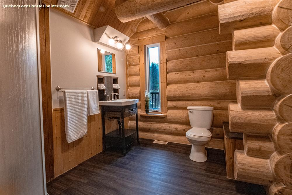 cottage rental Québec, Lac-Sergent (pic-2)