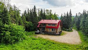 chalets à louer Lac-Sergent, Québec