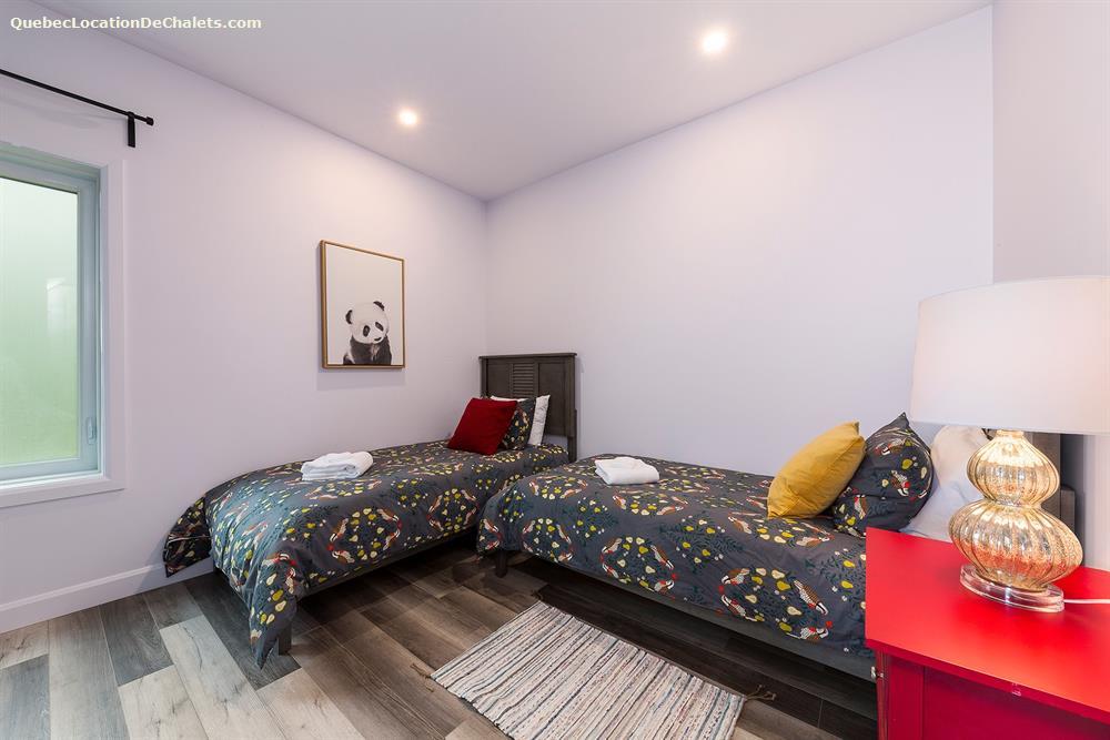 cottage rental Charlevoix, Les Éboulements  (pic-15)