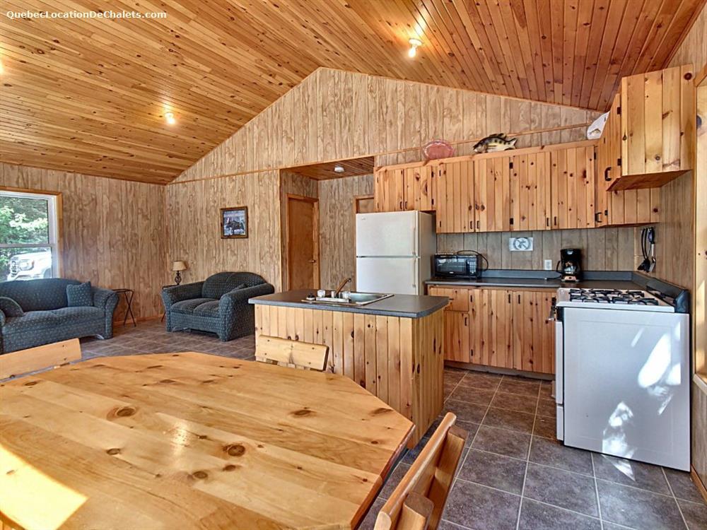 chalet à louer Abitibi-Témiscamingue, Laniel (pic-4)