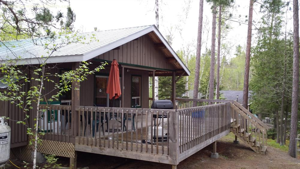 chalet à louer Abitibi-Témiscamingue, Laniel (pic-1)